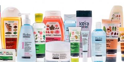 LES COSMÉTIQUES DESIGN PARIS, o gama noua de produse cosmetice si ingrijire personala, distribuita exclusiv in Carrefour