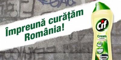 Cif curata Romania de mesajele agresive care influenteaza negativ copiii