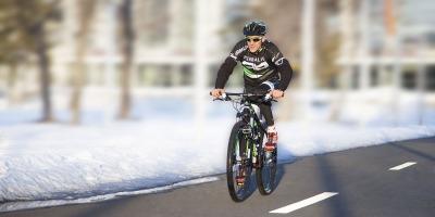 Ciprian Balanescu se alatura echipei de atleti sponsorizate de Herbalife