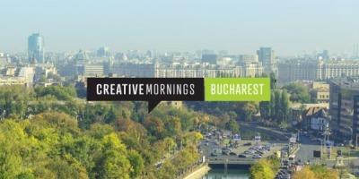 Dimineti creative pe malul Dambovitei