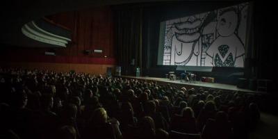 O oaie indaratnica, simbolul rezistentei animatiei romanesti