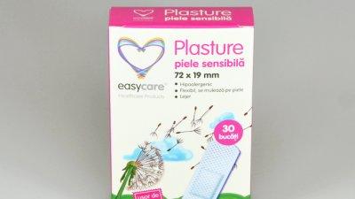 Easy Care - Plasture piele sensibila