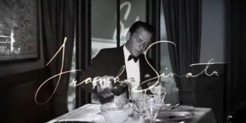Frank Sinatra e Barbatul