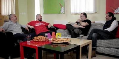 4 martie: lansarea primului episod Taclale Publicitare, o emisiune realizata de Funvertising