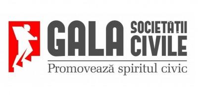 S-a dat startul inscrierilor la editia a XII-a a Galei Societatii Civile