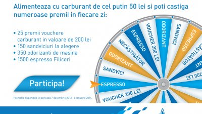 Gazprom - Statia ta preferata (aplicatie iPad)