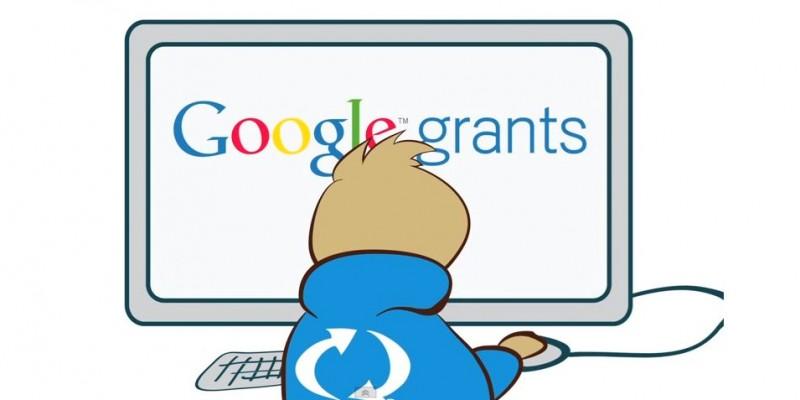 Burse sub forma de reclama AdWords in valoare de 10.000 de dolari oferite de Google pentru ONG-uri