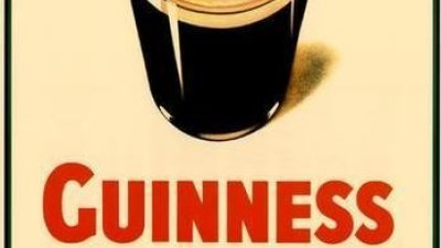 Guinness - As Usual