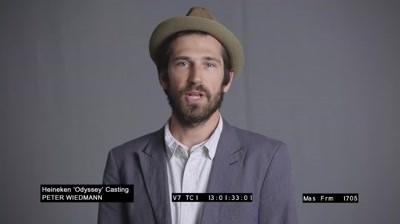Heineken - Heineken Response on The Odyssey film authenticity