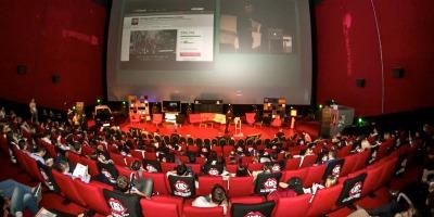 Twitter, Shazam, LiveRail si Xaxis, primii invitati confirmati la ICEEfest