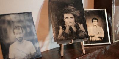 Allkimik: magia fotografiei uitate, redescoperita in centrul Bucurestiului
