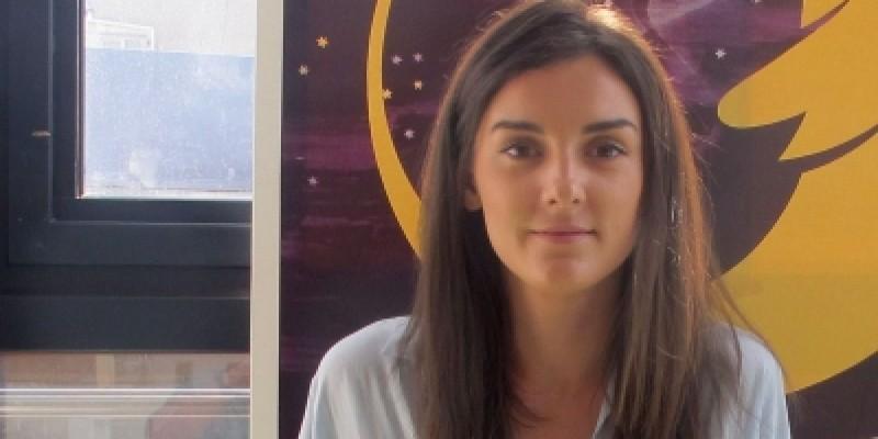 Ioana Filip (McCann Erickson), membra a juriului CLIO Awards 2014