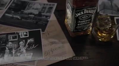 Jack Daniel's - Frank, The Man