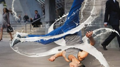 MilkPEP - Breakdance