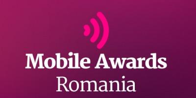 Au inceput inscrierile pentru a doua editie a Mobile Awards Romania