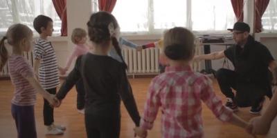 Cif si McCann Bucuresti pregatesc o campanie impotriva expunerii copiilor la mesaje violente in spatiul public
