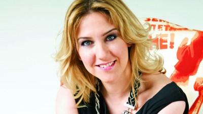 [INSIDER 2007-2014 | Schimbari in business-ul de creatie] Roxana Memetea: Astazi foarte rar o idee este aprobata macar de principiu daca nu este insotita de un buget estimativ