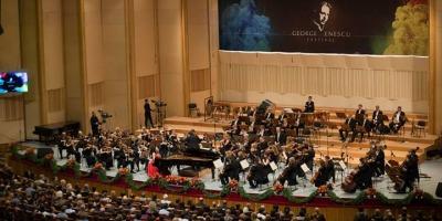 Creativitatea si originalitatea, mostenirea culturala dusa mai departe de Festivalul George Enescu
