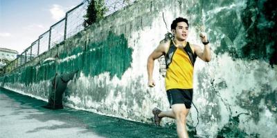 Sportul, intre iubire si ura, cu un popas in publicitate