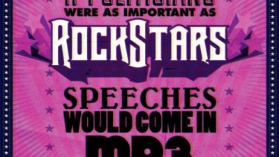 Shock Music Awards - Rock Star