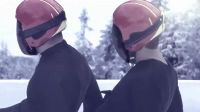 The Canadian Institute of Diversity and Inclusion - Luge