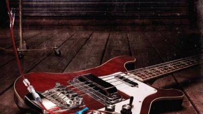 The Garage - Keep Music aLive, 1