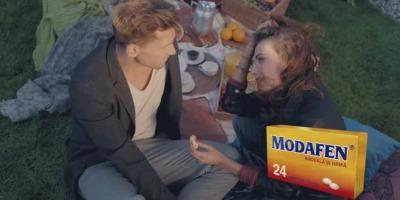 Niciodata prea racita pentru o surpriza frumoasa – noua campanie Modafen® adresata publicului feminin