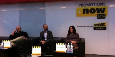 [LIVE TEXT] Promotions Now 2014: Intelegerea consumatorului si a trendurilor