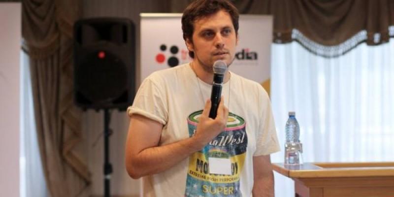 Mihai Gongu (GMP Advertising), in juriul ADC Creative Awards Czech Republic