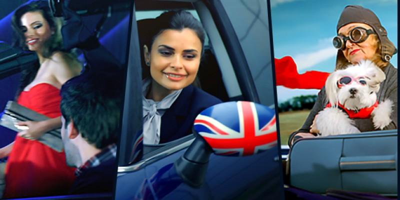 Provocarile pietei auto din Romania in 2014