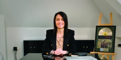 Amalia Nastase despre oportunitatile si provocarile parteneriatului eventures - Havas Sports & Entertainment
