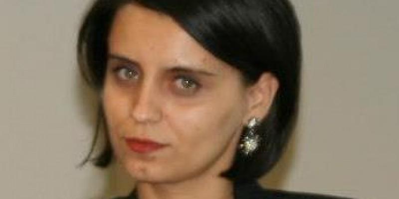 Anne Marie Obretin este noul Director Executiv al UAPR