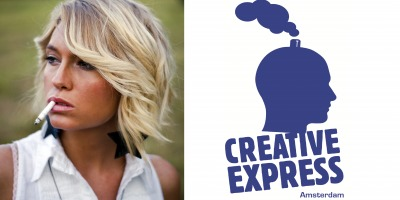 Alecsandra Popa (PROPAGANDA) este reprezentanta Romaniei la Creative Express 2014