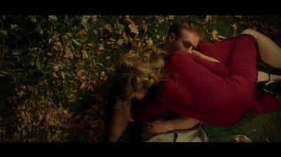 Argentina New Cinema Film Festival - Love Story