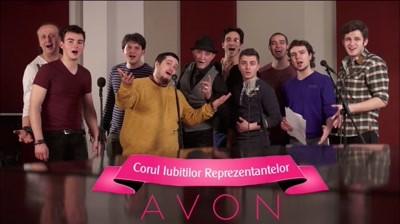 AVON - Corul Iubitilor Reprezentantelor AVON (Radio)