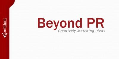 Beyond PR - o comunitate video pentru oamenii de comunicare, lansata de Confident PR
