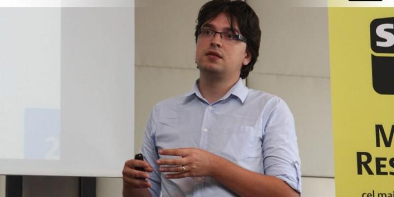 Catalin Emilian a preluat pozitia de Country Manager Romania la RTB House