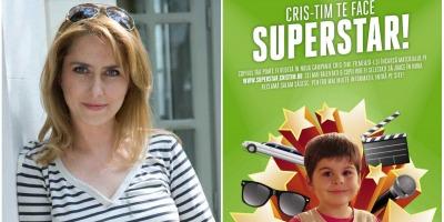 Wanda Podgurschi (Next Advertising) despre noua campanie pentru Salam Sasesc