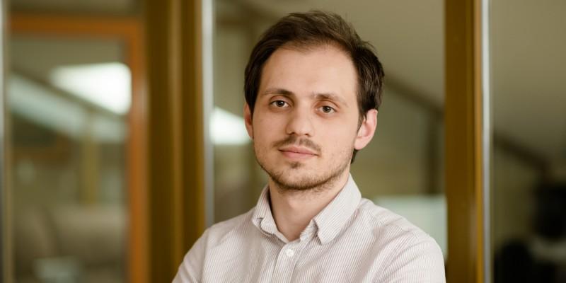 [AdLife] Constantin Sarcov (Piko, Chisinau): Am ramas in Republica Moldova pentru ca deocamdata nu ne asteapta nimeni in afara