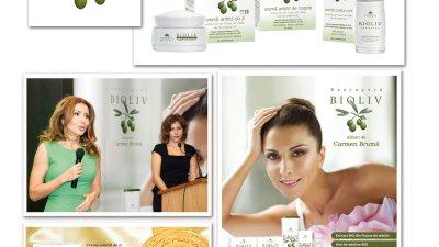 Cosmetic Plant - Bioliv