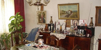 Sufrageria la romani