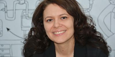 Cristina Butunoi este noul PR Director al GMP Group