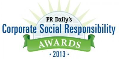 Petrom a castigat premiul pentru cel mai bun program de voluntariat in cadrul PR Daily's CSR Awards 2013