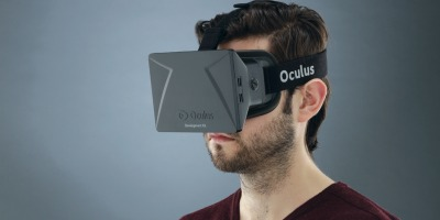 Facebook face primii pasi catre realitatea virtuala