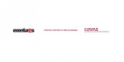 eventures devine partenerul Havas Sports & Entertainment in Romania