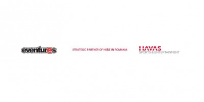 eventures devine partenerul Havas Sports & Entertainment in Romania
