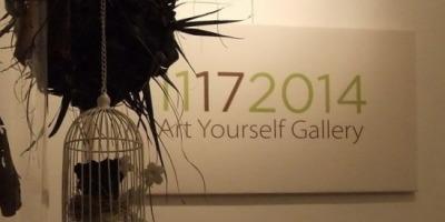 11172014: 11 expozitii, 17 artisti, un an