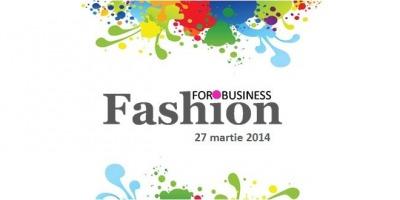 Fashion for Business, un eveniment despre puterea imaginii personale in afaceri, organizat de Biz