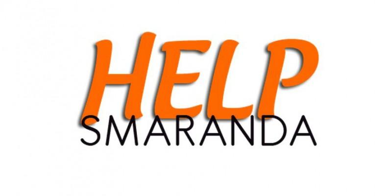 Prietenii se mobilizeaza pentru a o ajuta pe Smaranda Milu Nemethi