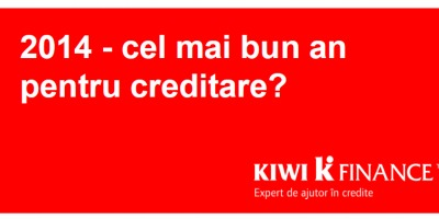 KIWI Finance: solicitari de credite in valoare 12.5 milioane de euro la inceputul lui 2014
